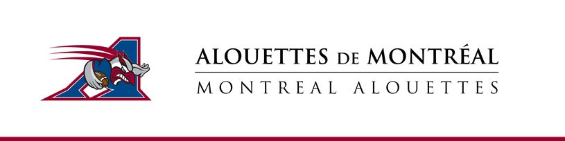 QJFL partner with Montreal Alouettes