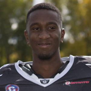Bradley Darius
