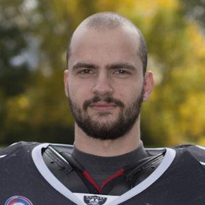 Raphael Giauris