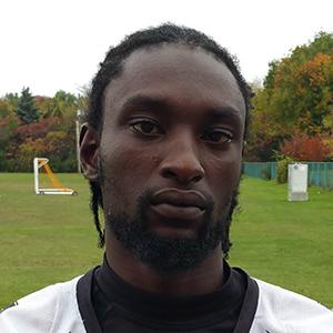 Eben Ezer Borno